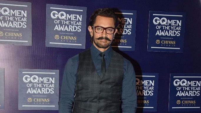 Aamir Khan would like to make a film based on<i> The Mahabharata</i>.