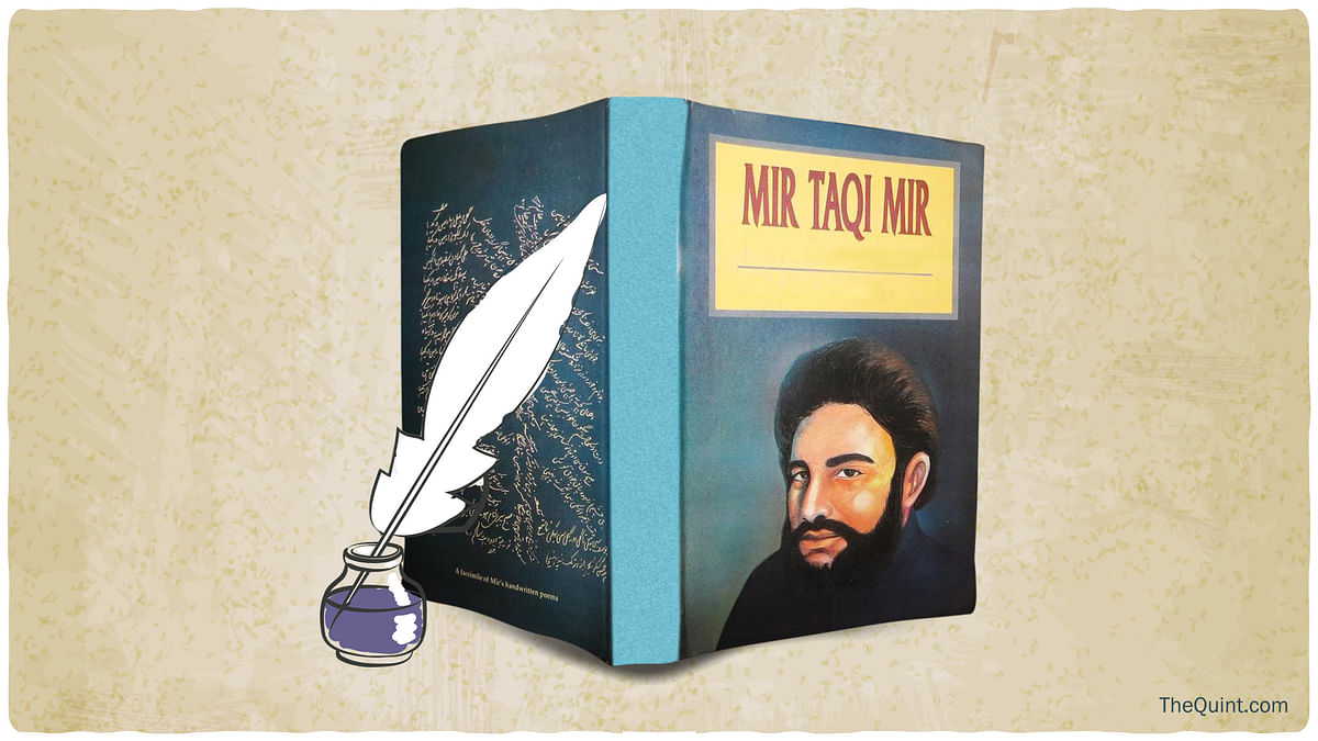 Unraveling the miracle of Mir Taqi Mir's poetry in contrast to contemporary Bollywood songs.