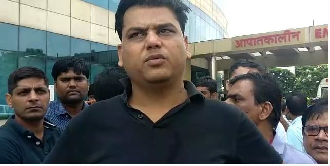 Pradyumn's father demands court-monitored CBI inquiry.