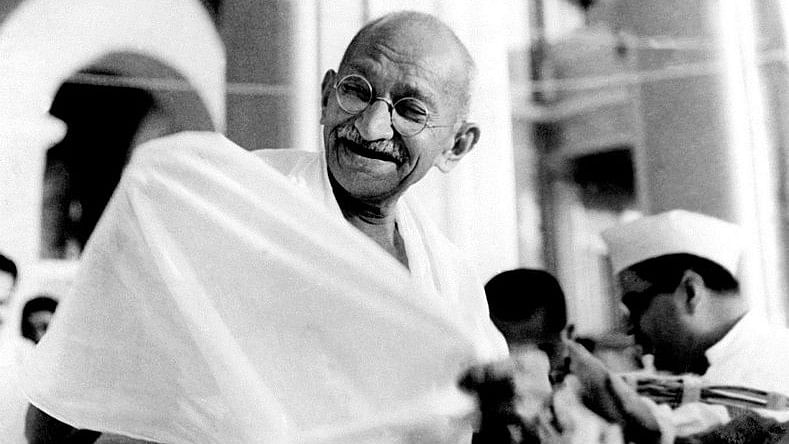 Did Mahatma Gandhi Really Want a 'Congress Mukt Bharat'?