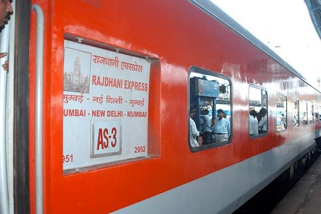 Rajdhani Express: Timings, Routes, Ticket Fare