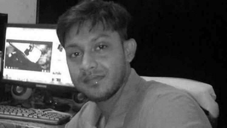 In Tripura, Slain Journalist Santanu's Last Despatch Plays on Loop