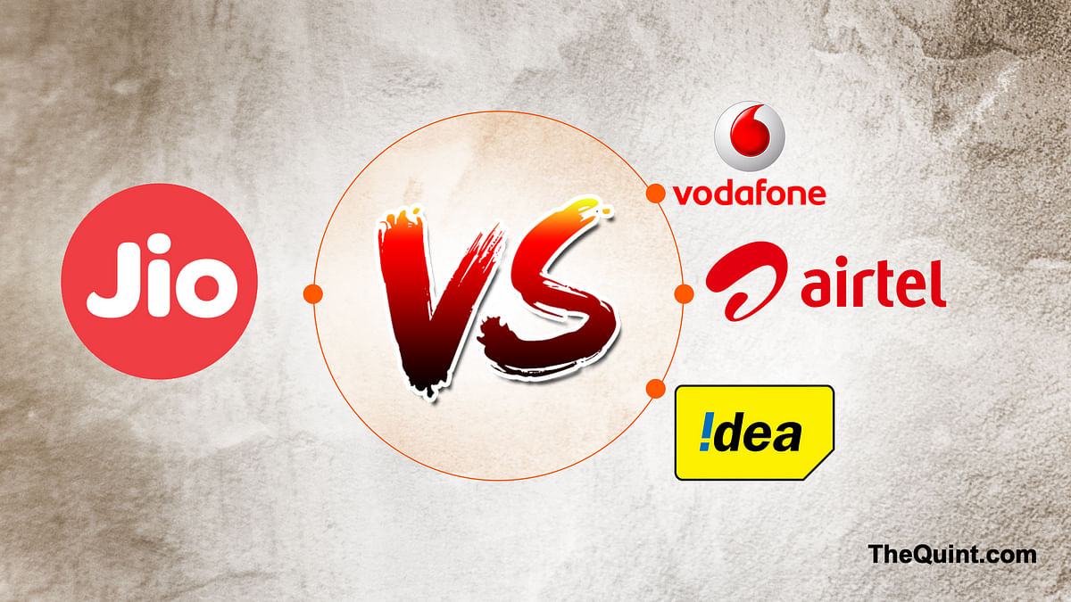 Jio Beats Airtel & Vodafone Idea To Become Top Telco in India