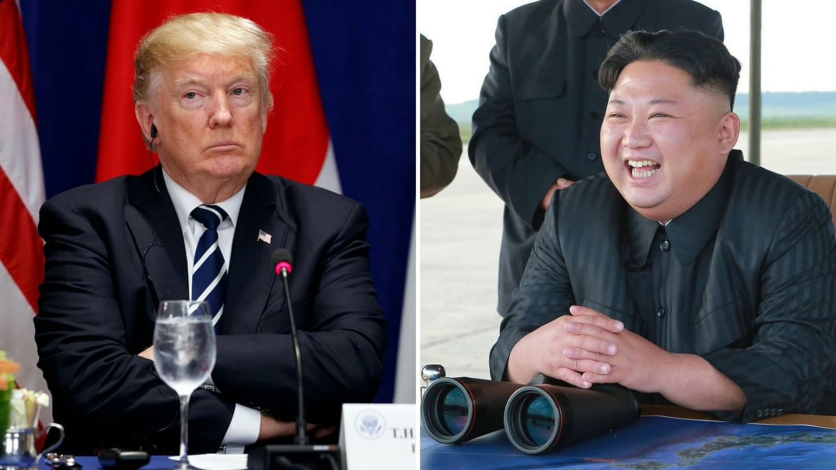 'A Missed Opportunity': Trump Cancels Meeting With Kim Jong-un
