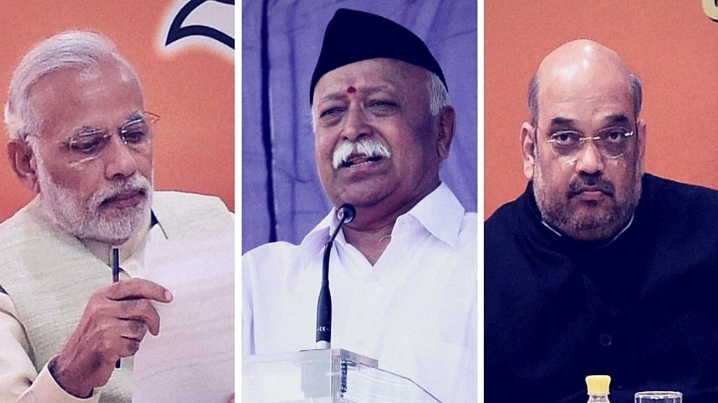 Time For Patience Over, Govt Must Pass Law for Ram Temple: Bhagwat