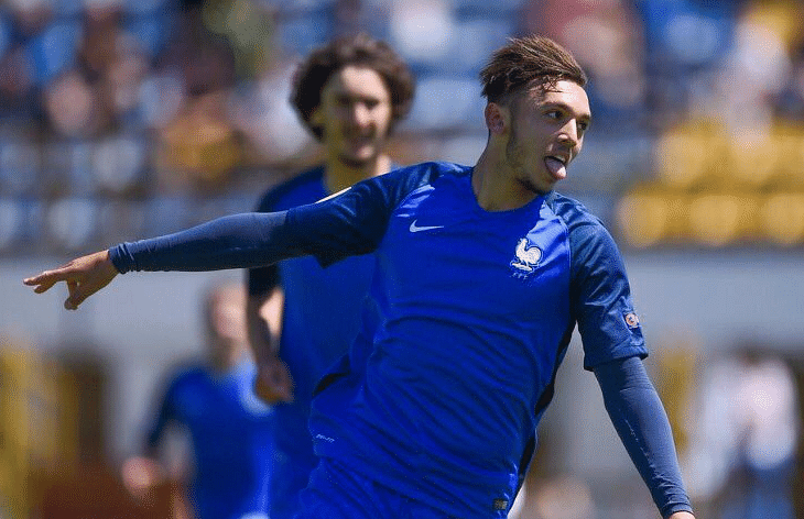 Under-17 World Cup: 10 Foreign Prodigies to Look Out For