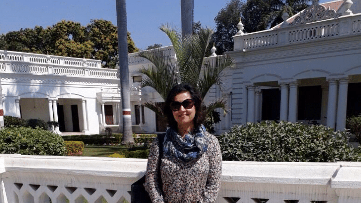 'Kill Her Like Gauri': Sagarika Ghose Files Complaint Over FB Post
