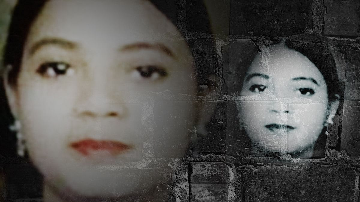 Nineteen-year-old Ishrat Jahan was killed in an alleged fake encounter in 2004.