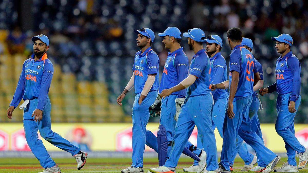 Virat Kohli led the Indian team to series wins against Sri Lanka in Tests and ODIs