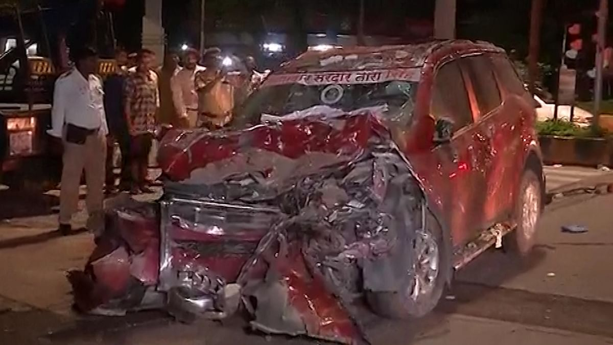 The assailants shot at Shiva Kumar's car in Bisrakh, Greater Noida, killing him on the spot. Image used for representational purposes.