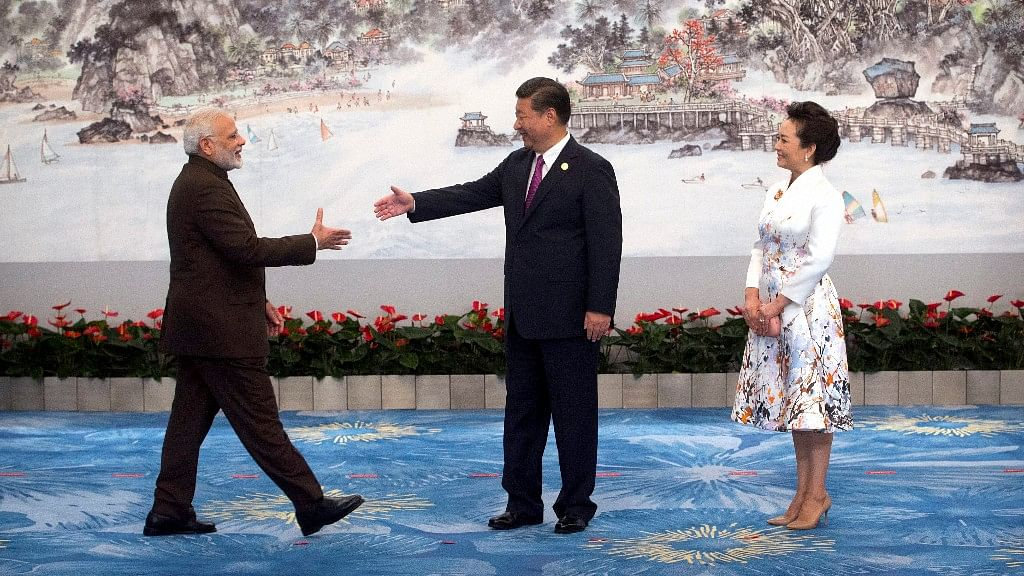 Modi Made 'Lot of Efforts' to Enhance India's Economy: China's CPC
