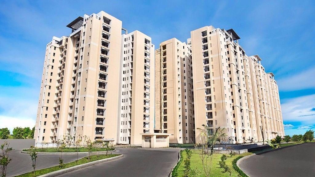 SC Grants Jaypee Group Time Till 25 Jan to Deposit Rs 125 Crore