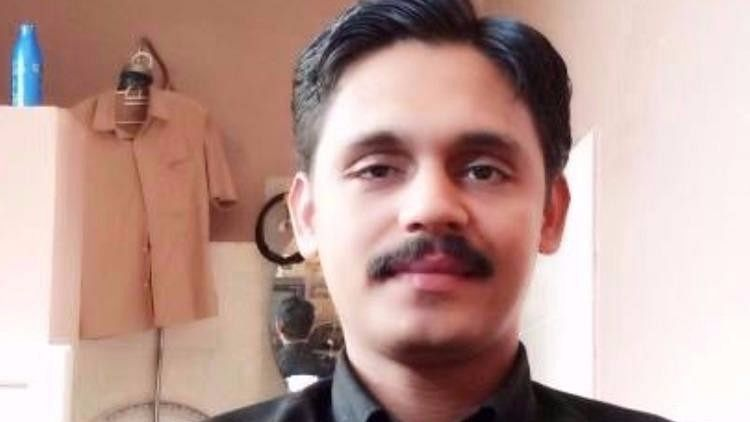 Faisal P alias Aneesh Kumar was hacked to death in Malappuram on 19 November 2016.