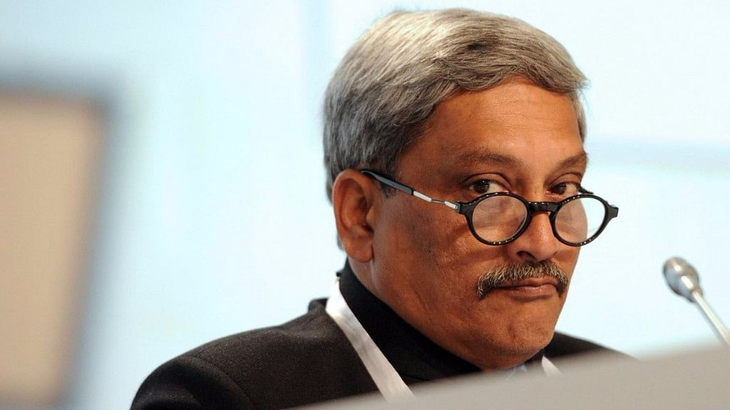 'CM Manohar Parrikar Stable After Being Admitted to Goa Hospital'