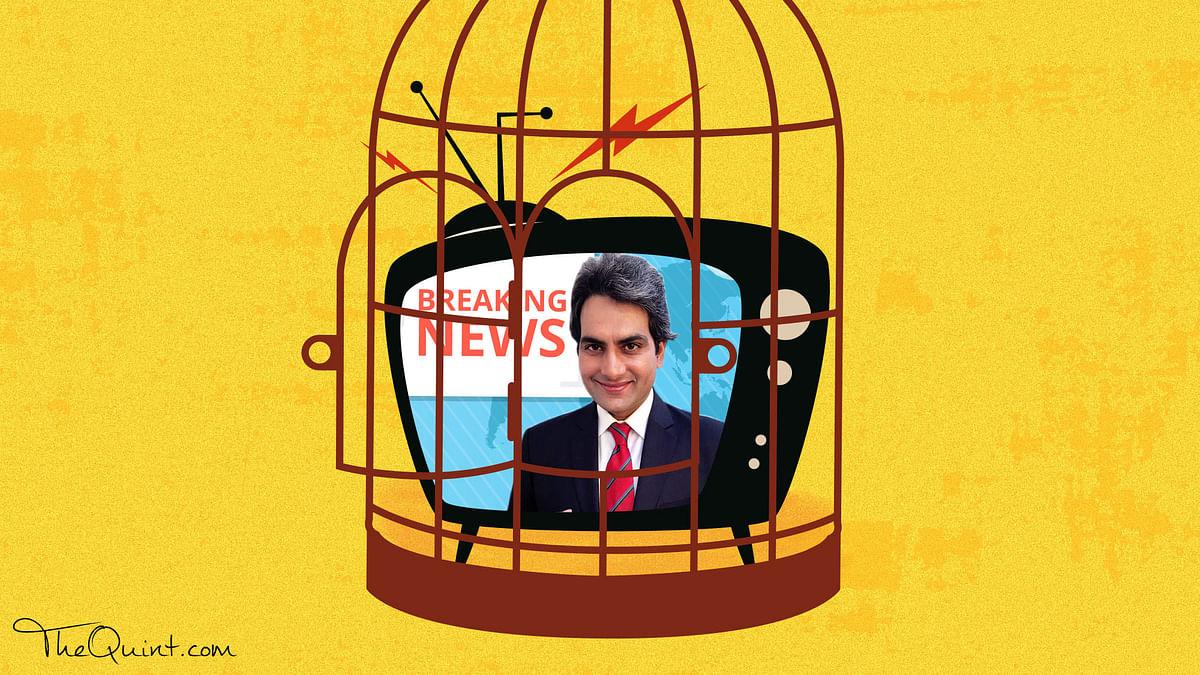 When Zee Didn't Apologise to Raza: Is Media Regulation a Bad Joke?
