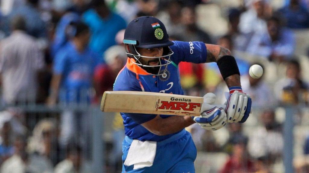 India vs Australia live score.
