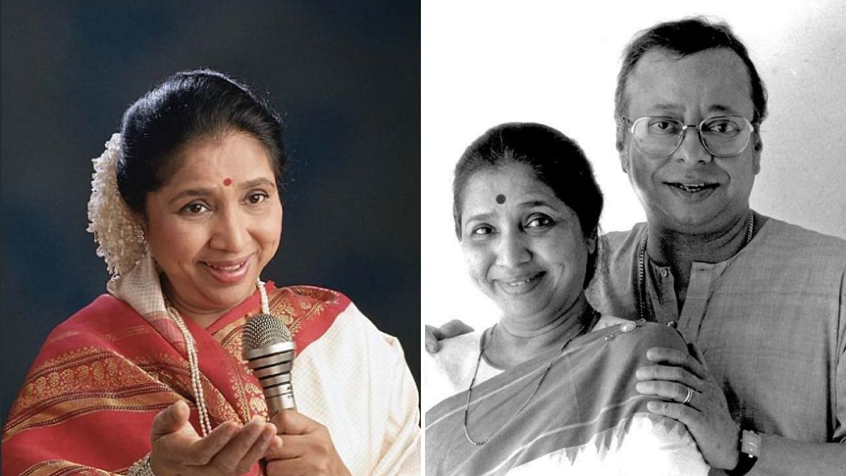 The melodious voice turns 85 today.