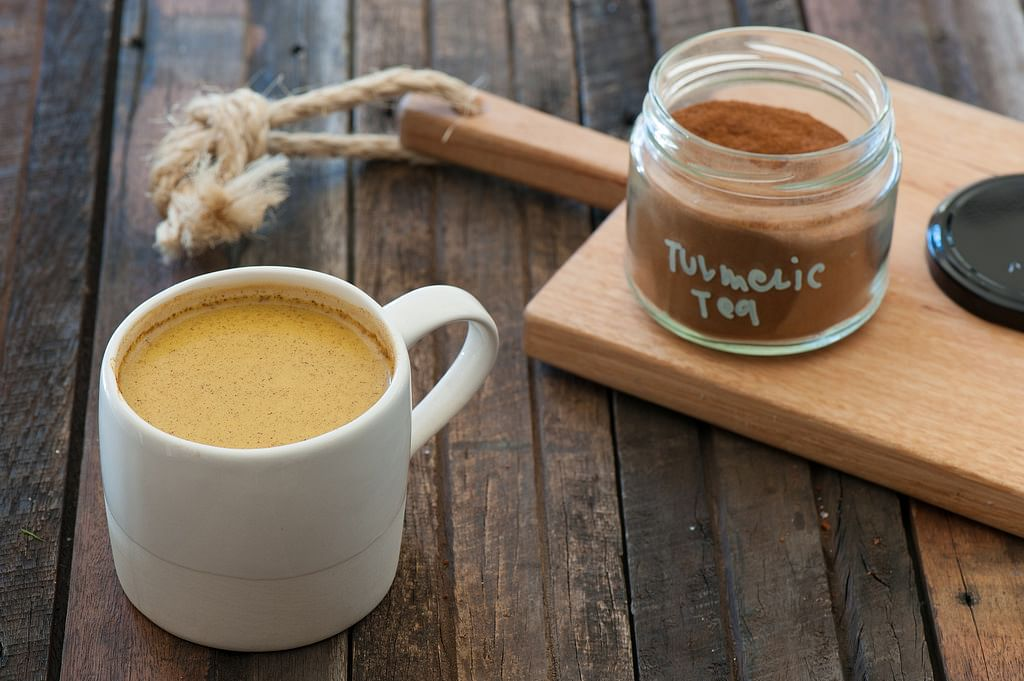 Turmeric has gained popularity of late because of the 'Turmeric Latte'.