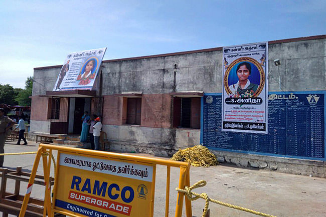 How NEET Killed The Aspirations of Many Anithas In Rural TN
