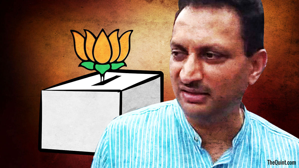 'Account Hacked': Anantkumar Hegde Deletes Tweets Supporting Godse