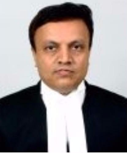 File photo of Justice Jayant Patel.