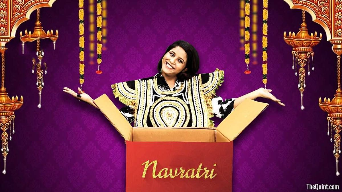 This Festive Season, Let's Unbox the Gift of Navratri
