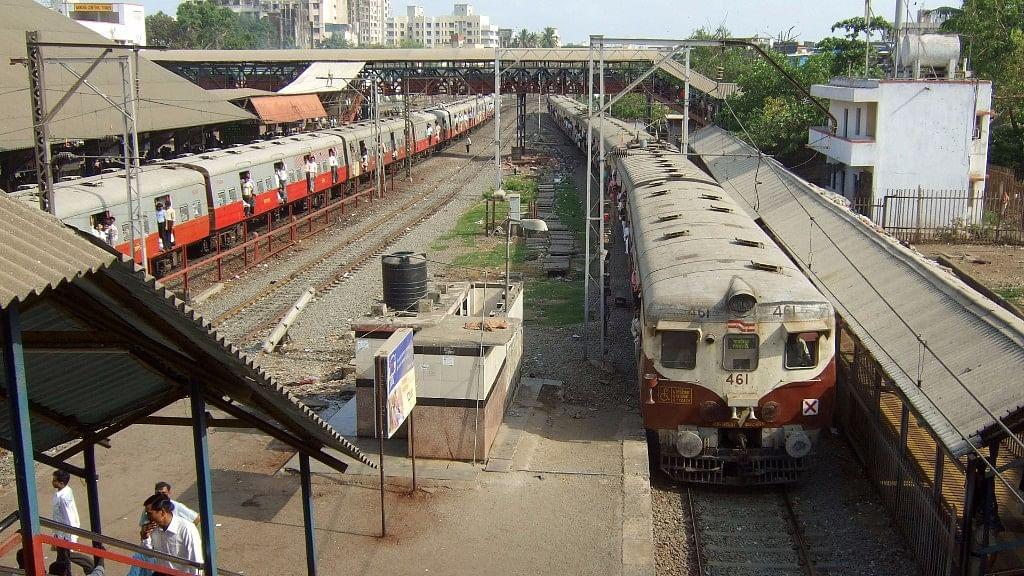 Mumbai railways to get a makeover.
