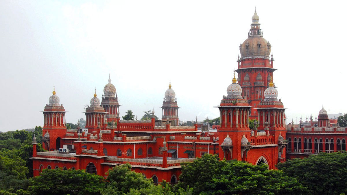 The Madras High Court will hear a batch of petitions challenging the disqualification of 18 dissident AIADMK MLAs