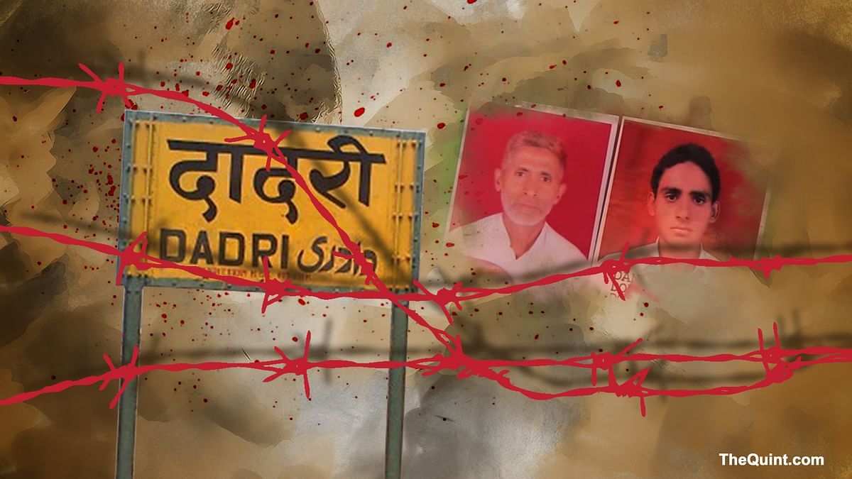 2 Years After Dadri Lynching, All 20 Accused Out on Bail