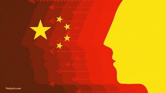 How will China's economic slowdown affect its foreign policy?