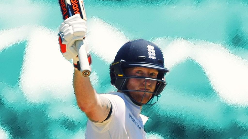 Ben Stokes was arrested early on Monday.