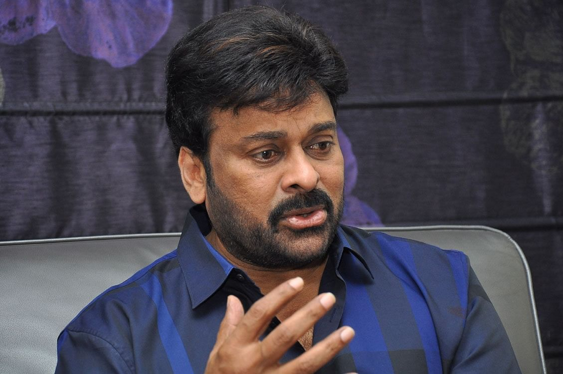 Chiranjeevi soon became a non-entity after the division of Andhra Pradesh.