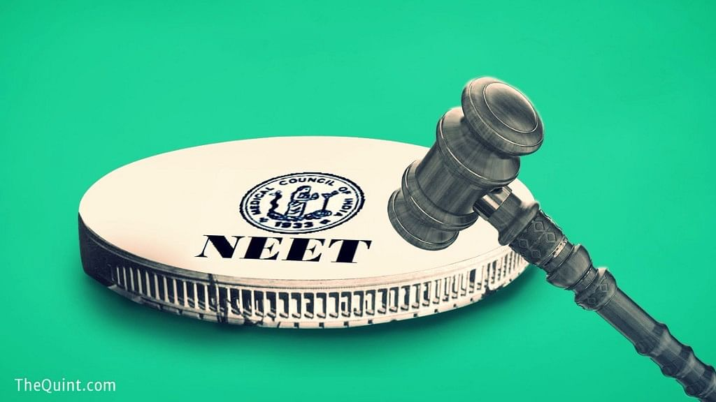 NEET 2018 Cut-Off Decreased: What it Means for Students?