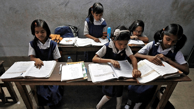 NHRC Issues Notice Over Stripping of 88 Girls in Arunachal School