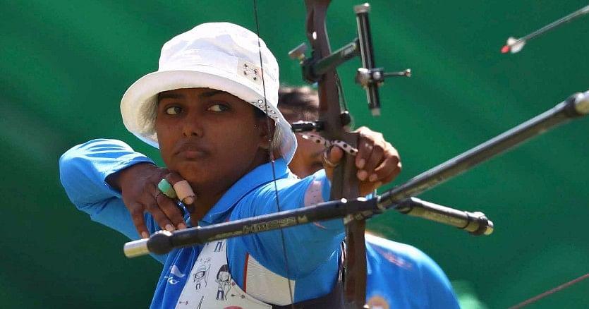 Archers Deepika Kumari, Ankita Bhakat Secure Individual ...
