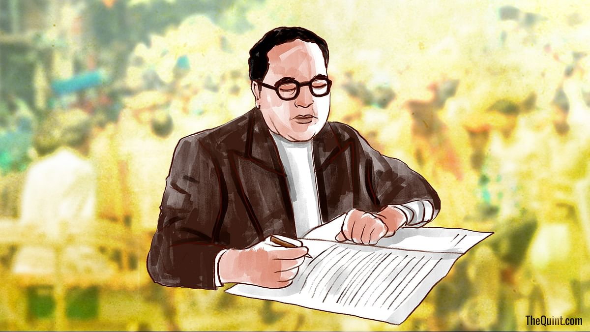 On 14 October 1956, Dr BR Ambedkar, the architect of the Indian Constitution, took a life-altering decision. The Dalit leader decided to quit Hinduism and take up Buddhism, along with close to 3,65,000 of his followers, in Nagpur.