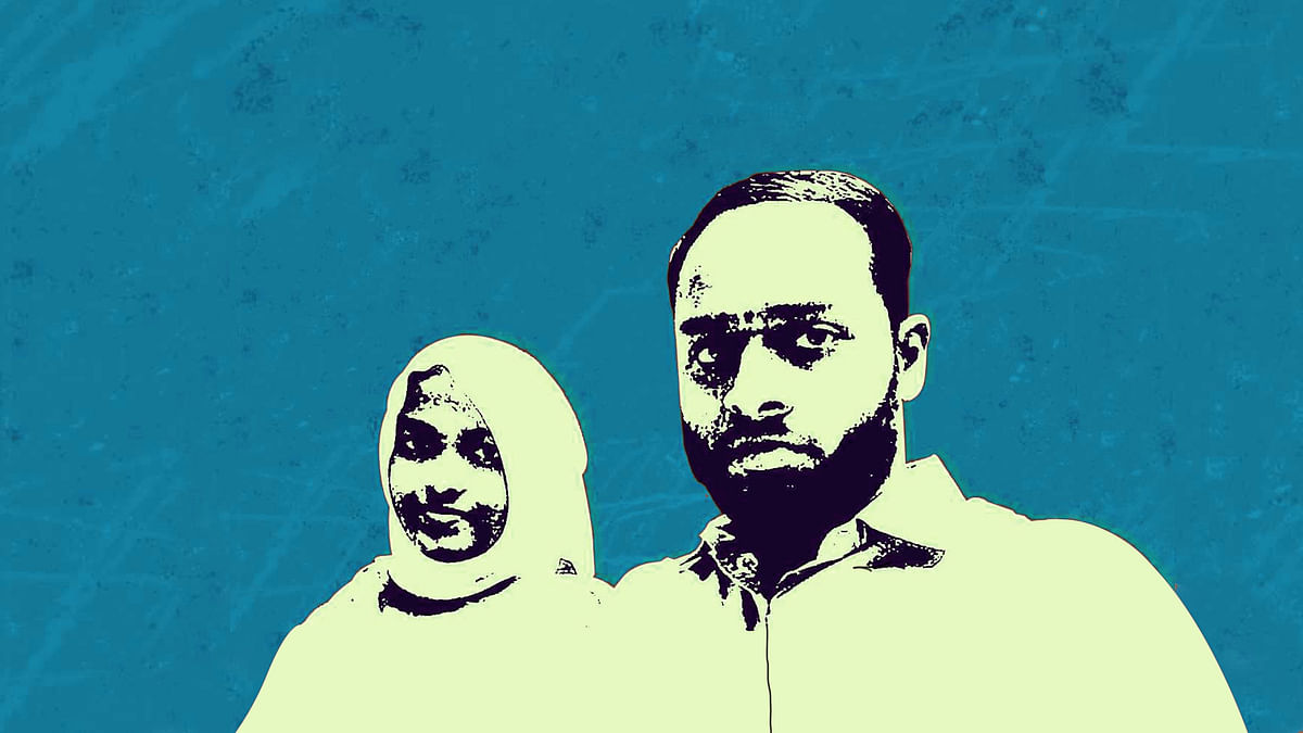 NIA Questions Hadiya's Husband Again Days After SC Hearing