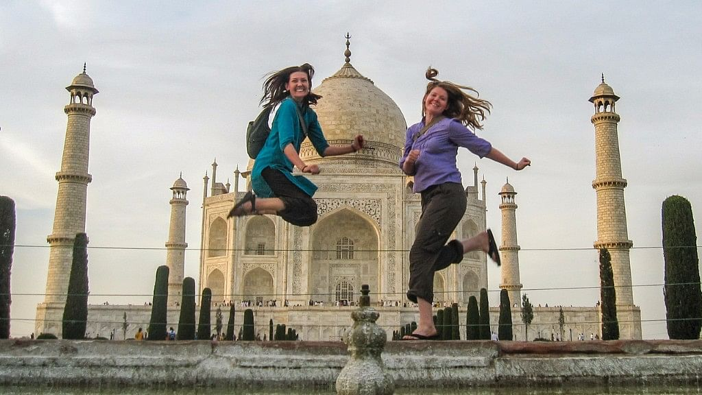 Take a Note UP Govt – Taj Mahal Is 2nd Best UNESCO Heritage Site
