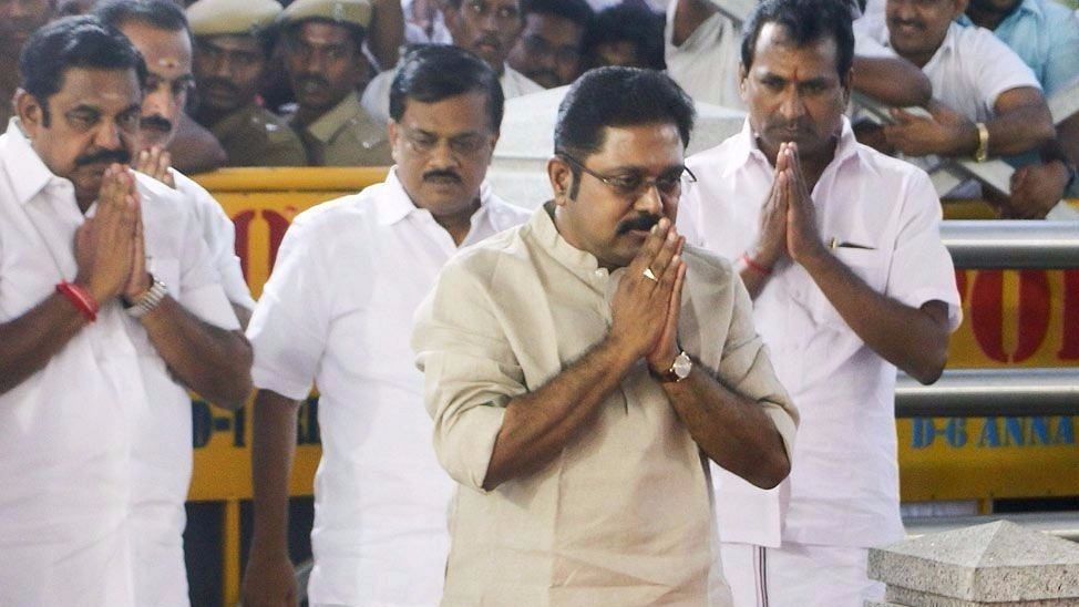 The Madras High Court on Wednesday adjourned the hearing of petitions filed by 18 disqualified AIADMK MLAs to 9 October.