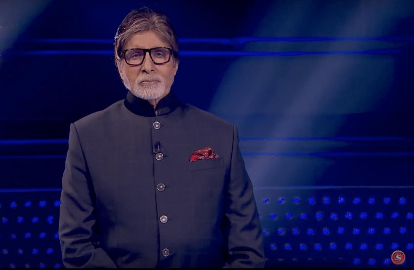 Amitabh Bachchan turns 75.
