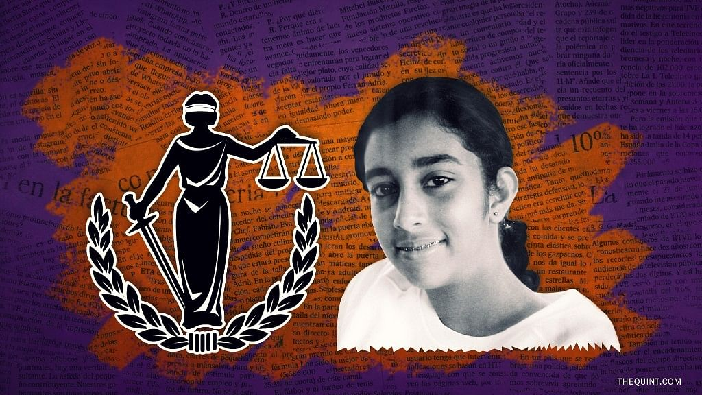 Aarushi Talwar was found murdered at her home in Noida in 2008.