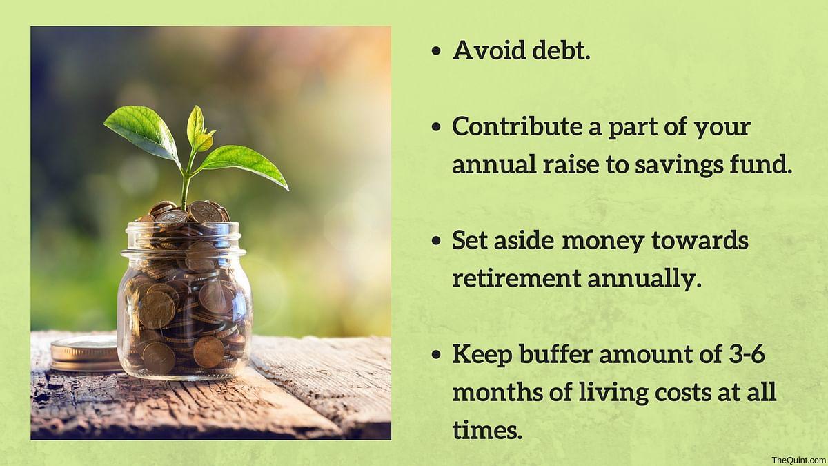Millennials! Feeling Broken By Your Budget? Here's 5 Money Tips