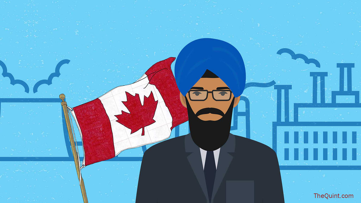 The Coming of the Sikhs: Taking a Step Towards a New Relationship