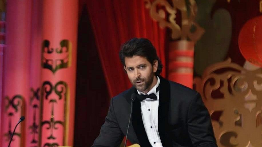 Hrithik Roshan does not want to talk anymore about the Kangana Ranaut issue.