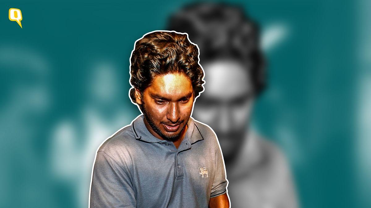 Sangakkara Recalls Horror of 2009 Lankan Bus Attack in Lahore