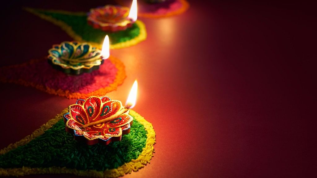 Diwali is on 19 October. Interesting Diwali melas in Delhi NCR.
