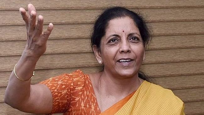 'Perfectly in Order': FM Sitharaman on Free COVID Vaccine Promise