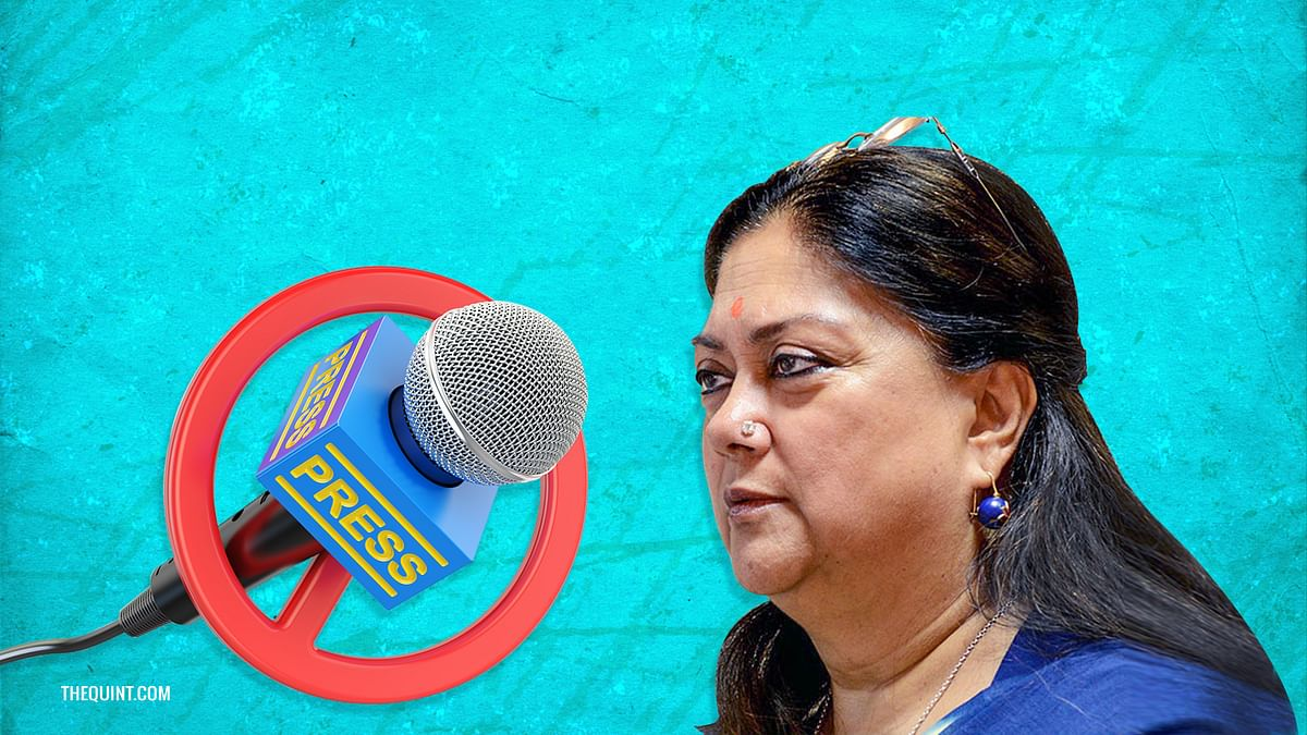 Rajasthan Ordinance Violates Freedom of Speech and That's Not All