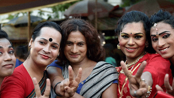 PIL Over 'Neglect of Transgenders' Under Ayushman Bharat in Assam