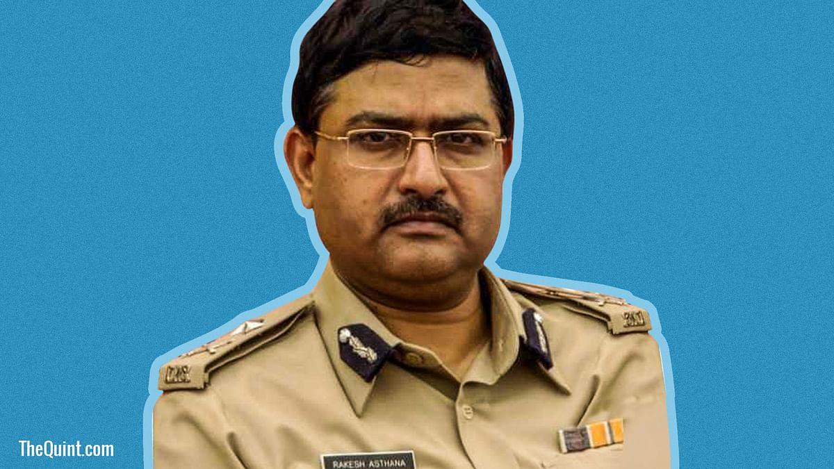 CBI Officer Asthana's Promotion is Illegal, Says Prashant Bhushan